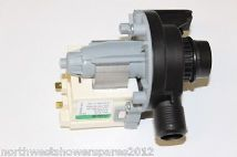 ZANUSSI Washing Machine Drain Pump 50286281006 O26